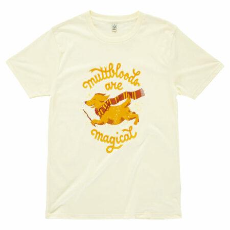 Muttbloods Classic Men's Jersey T-shirt