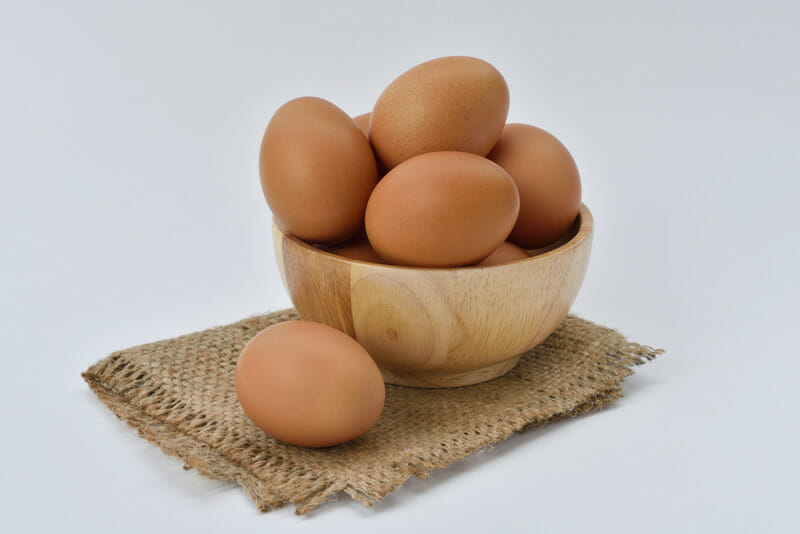 Can Dogs Eat Raw Eggs?