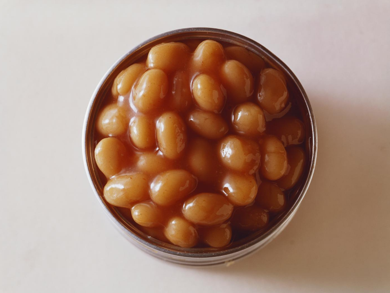 Can Cats Eat Baked Beans?