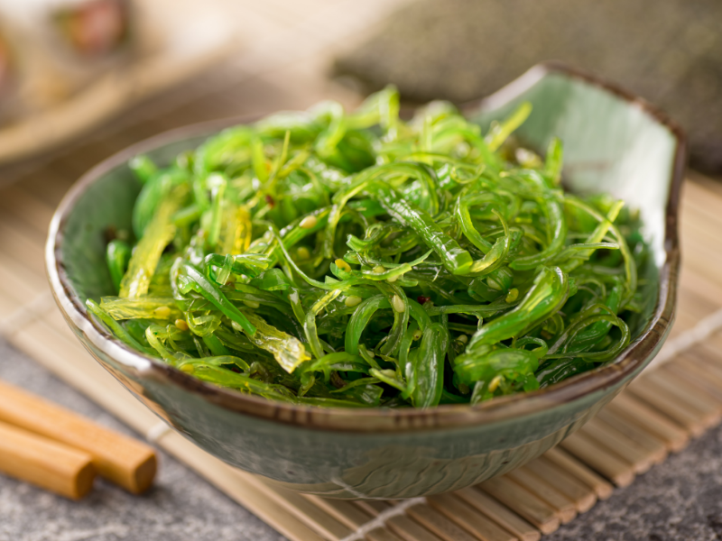 Can Dogs Eat Seaweed?