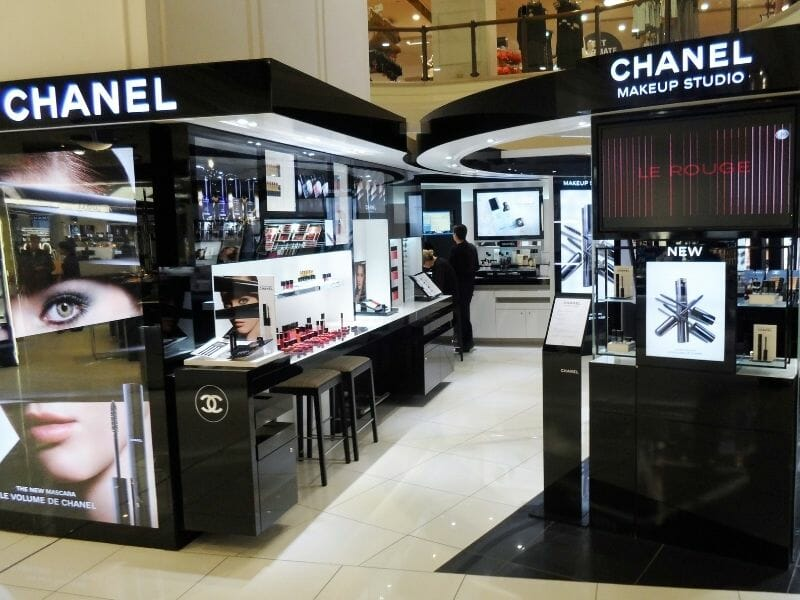 Is Chanel Cruelty Free?
