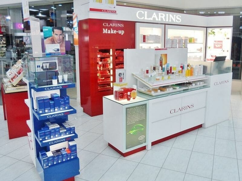 Is Clarins Cruelty Free?