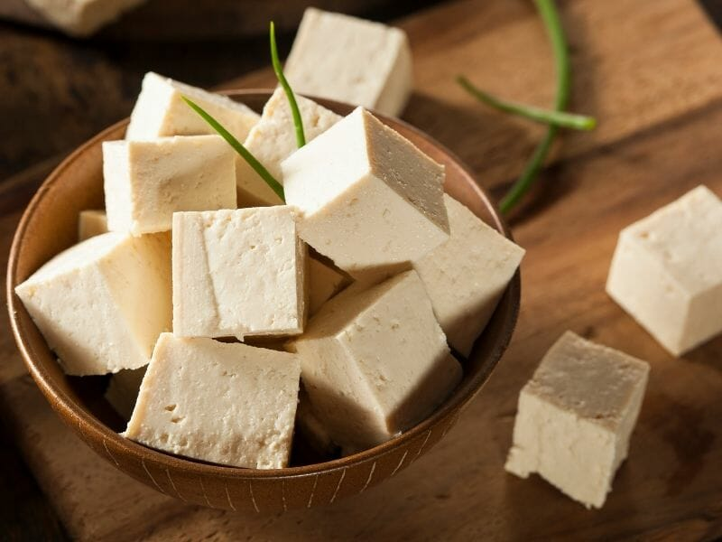 Can Dogs Eat Tofu?