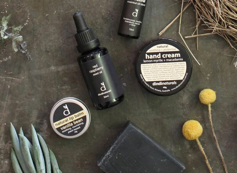 Is Dindi Naturals Cruelty Free?
