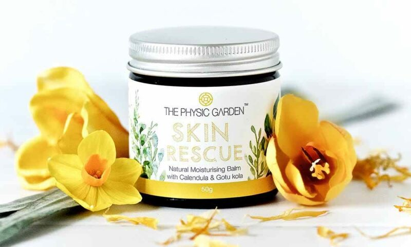Is The Physic Garden Cruelty Free?